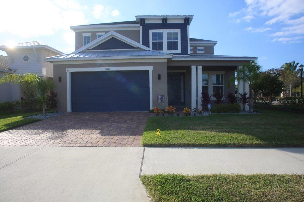 10401 Alcon Blue Drive Property Photo