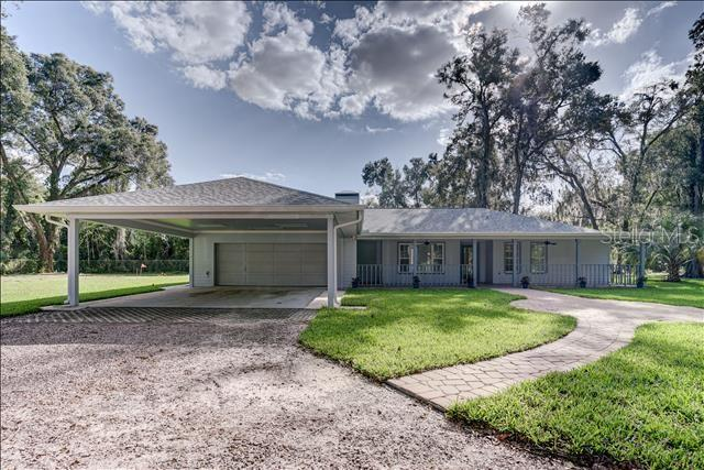 501 E BRENTRIDGE DRIVE Property Photo - BRANDON, FL real estate listing