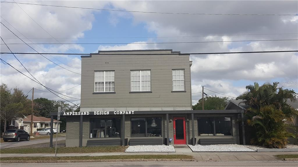 525 N Howard Avenue Property Photo
