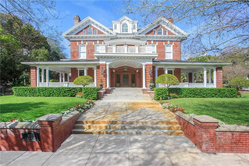 801 S Delaware Avenue Property Photo 1