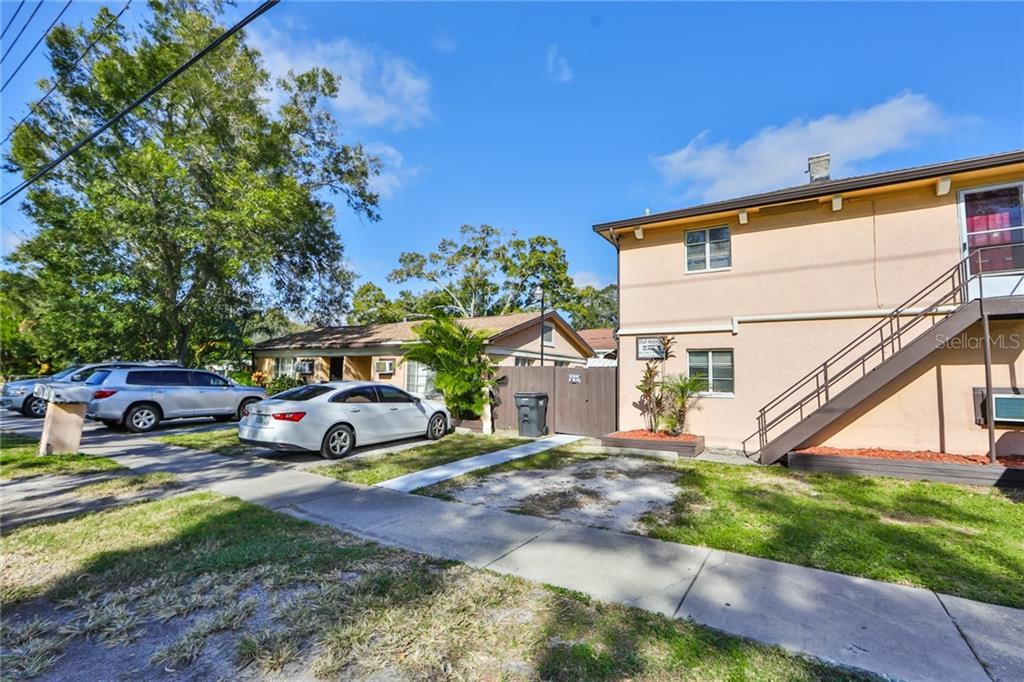 3697 50TH AVENUE N Property Photo - ST PETERSBURG, FL real estate listing