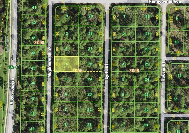 2528 Mcphearson Drive Property Photo