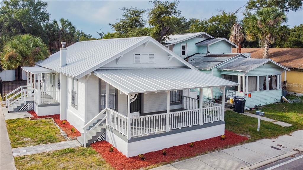 2920 N Tampa Street Property Photo