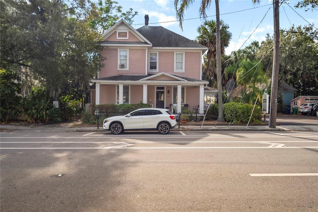 210 W Platt Street Property Photo