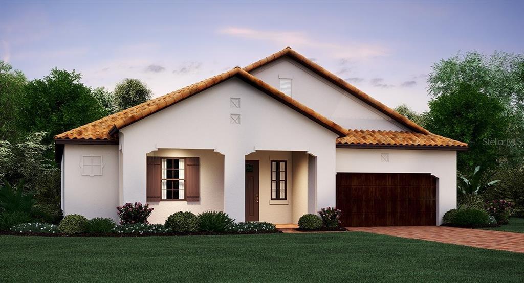 31553 CABANA RYE AVENUE Property Photo - SAN ANTONIO, FL real estate listing
