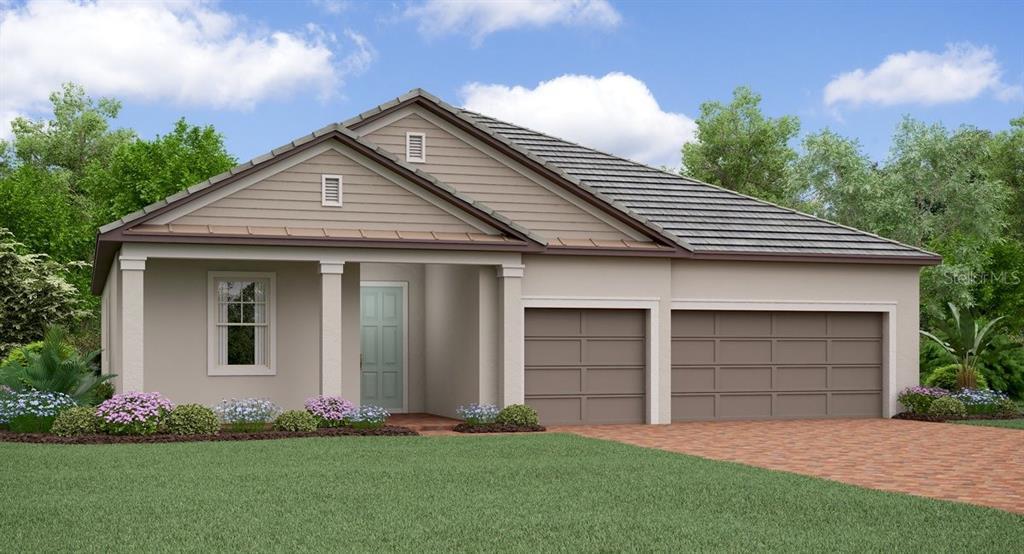 31526 CABANA RYE AVENUE Property Photo - SAN ANTONIO, FL real estate listing