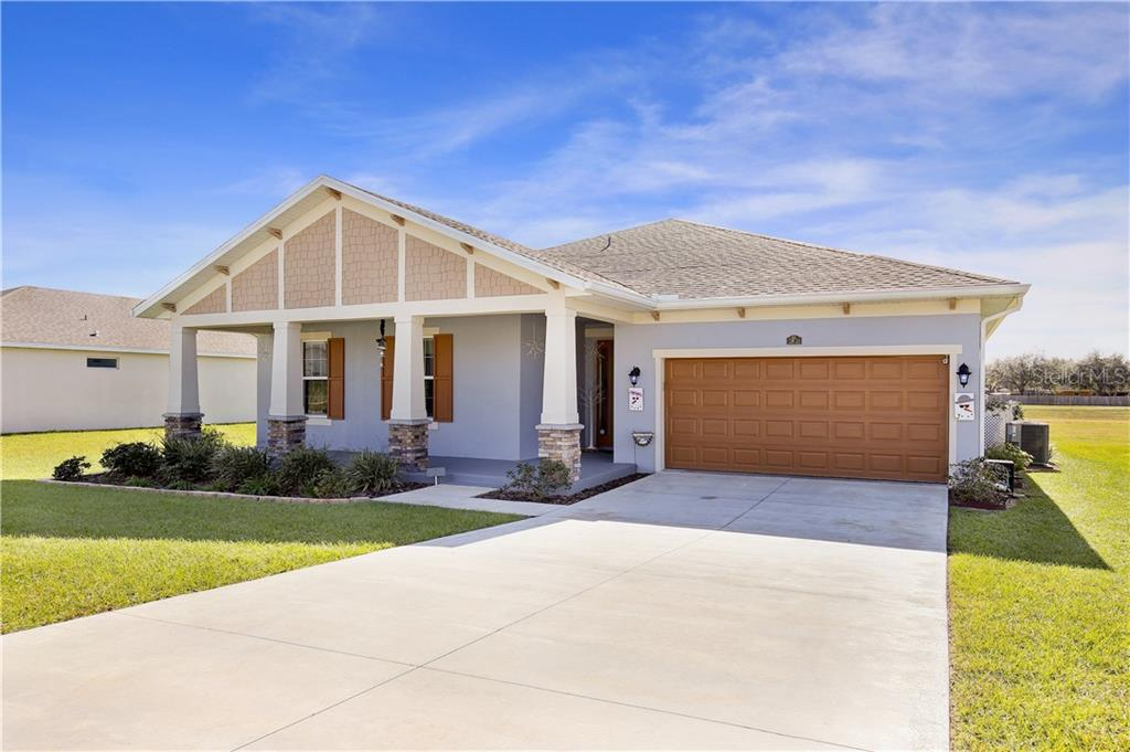 37124 SCENIC BLUFF DRIVE Property Photo - GRAND ISLAND, FL real estate listing