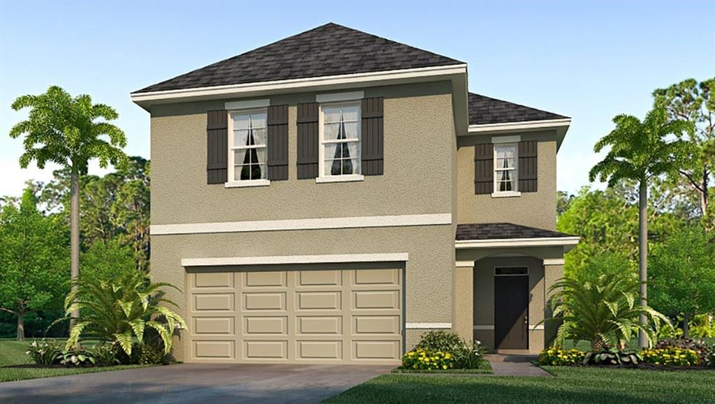 9033 WATER CHESTNUT DRIVE Property Photo - TAMPA, FL real estate listing
