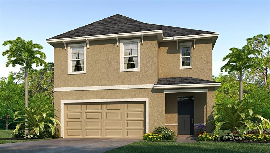 9019 WATER CHESTNUT DRIVE Property Photo - TAMPA, FL real estate listing