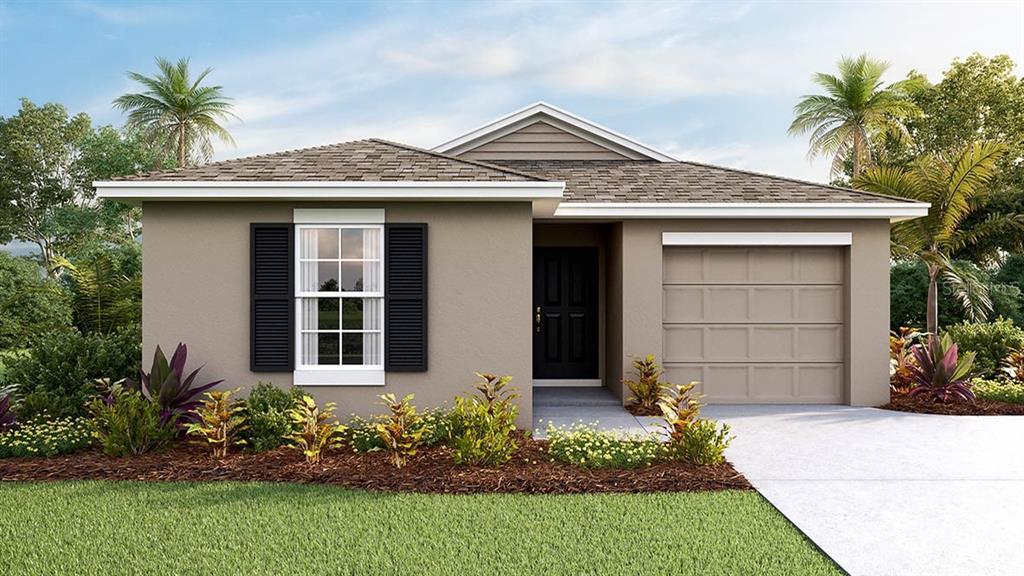 9034 WATER CHESTNUT DRIVE Property Photo - TAMPA, FL real estate listing