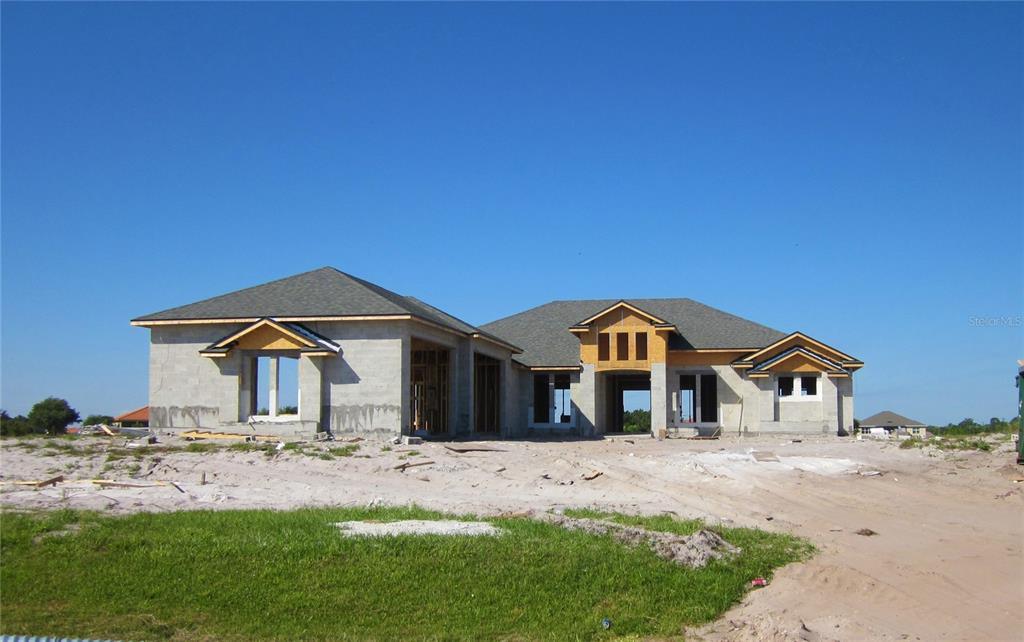 3405 LAKE PALERMO DRIVE Property Photo - WIMAUMA, FL real estate listing