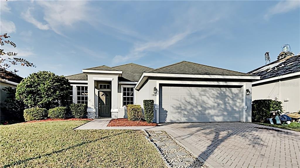 3924 WATERSEND DRIVE Property Photo - ORLANDO, FL real estate listing