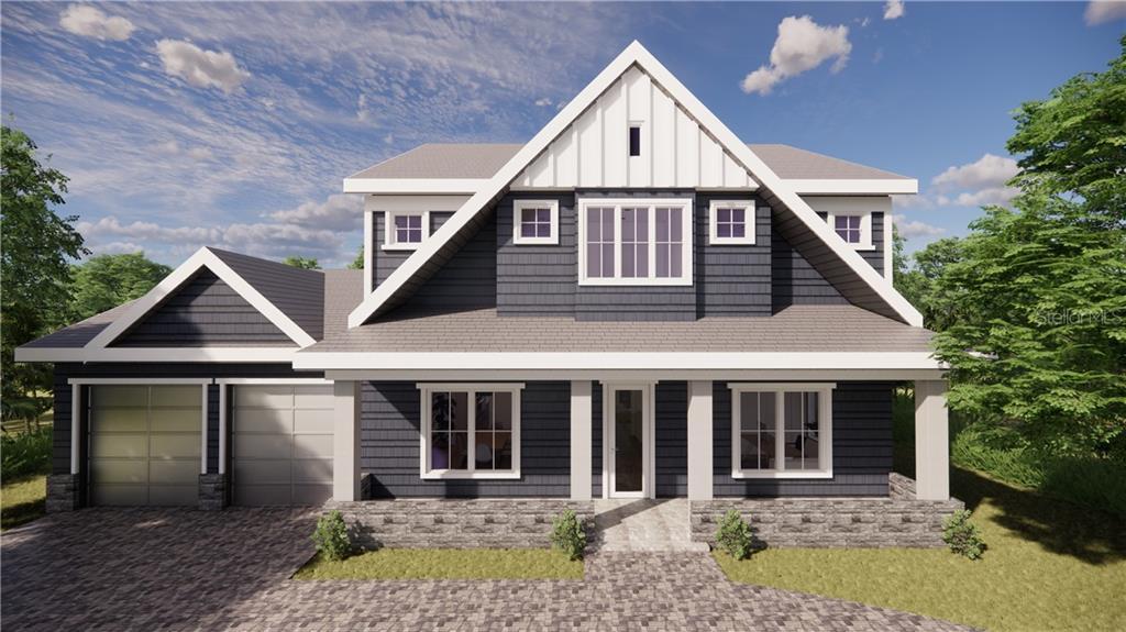 3302 W DORCHESTER STREET Property Photo - TAMPA, FL real estate listing
