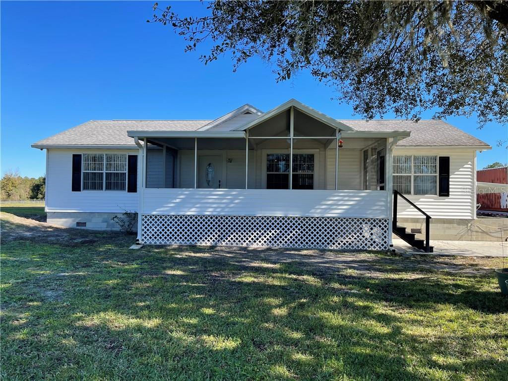12205 OLD DADE CITY ROAD Property Photo - KATHLEEN, FL real estate listing