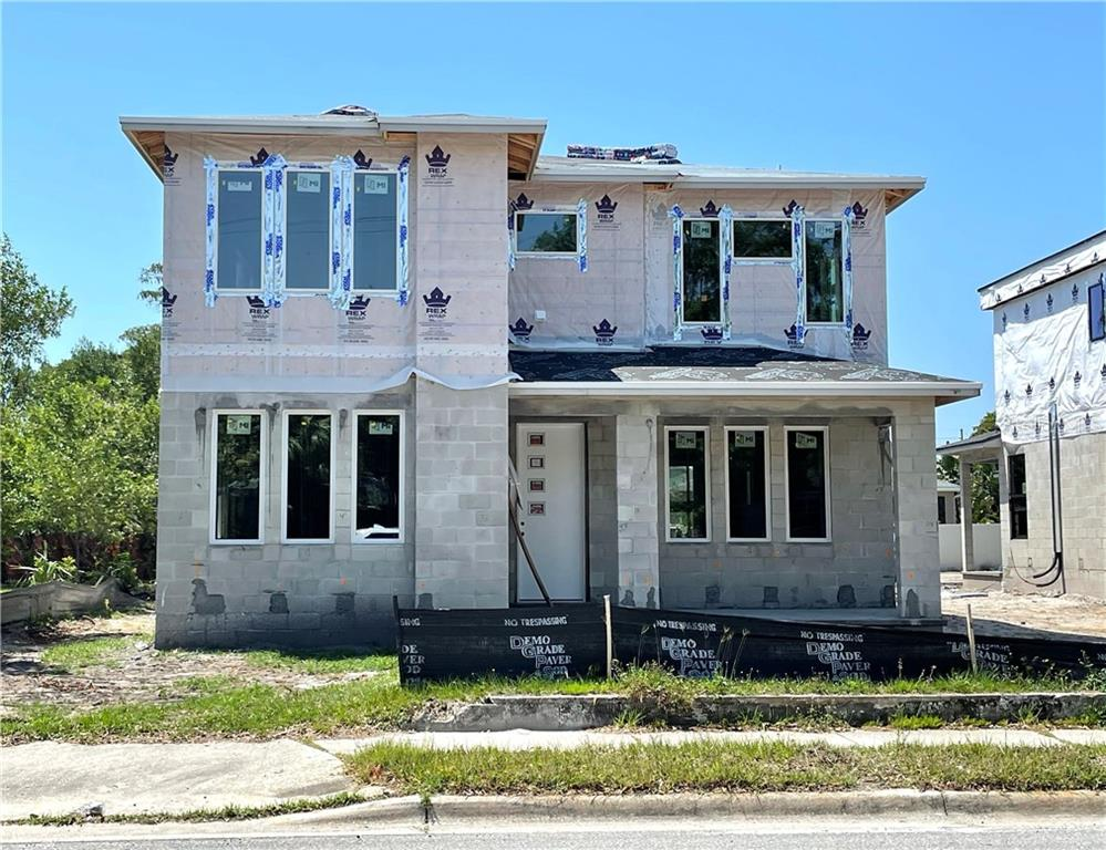 210 N MACDILL AVENUE Property Photo - TAMPA, FL real estate listing
