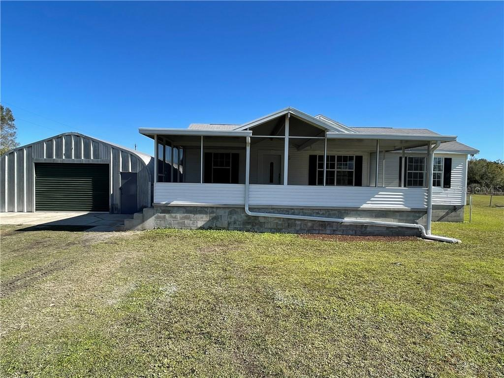 12217 OLD DADE CITY ROAD Property Photo - KATHLEEN, FL real estate listing