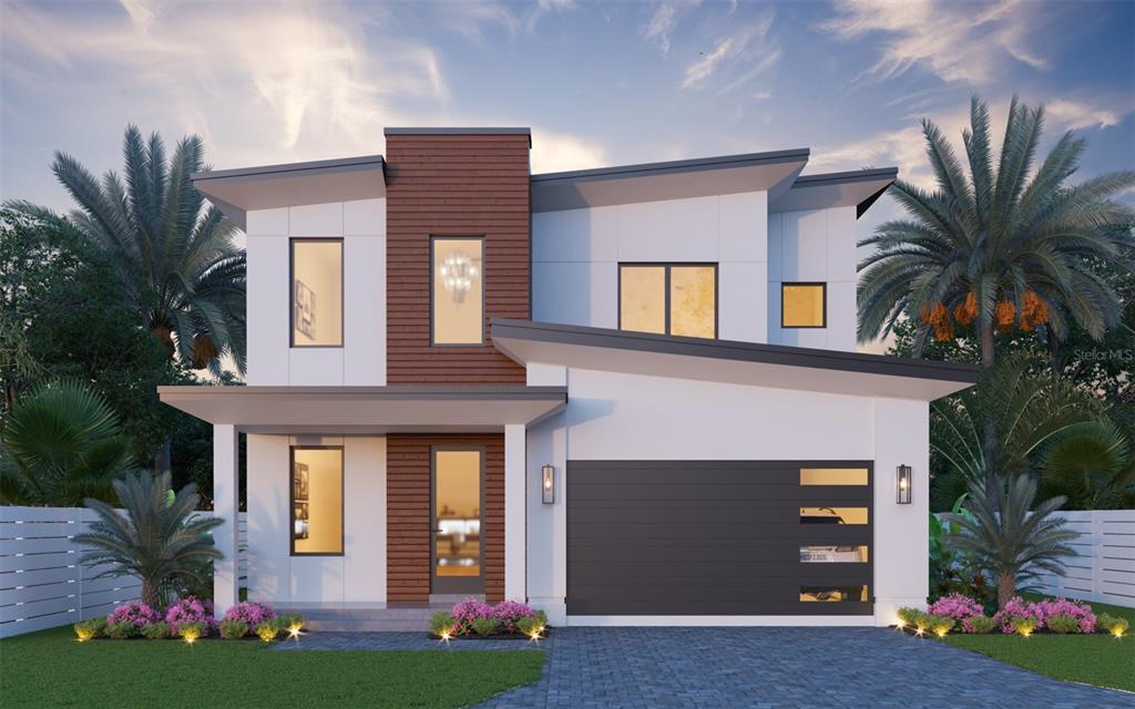 715 W PENINSULAR STREET Property Photo - TAMPA, FL real estate listing
