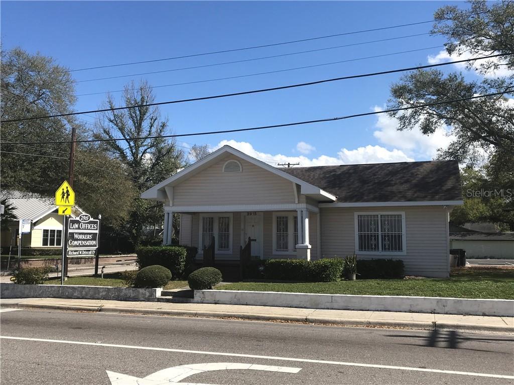 2915 N BOULEVARD Property Photo - TAMPA, FL real estate listing