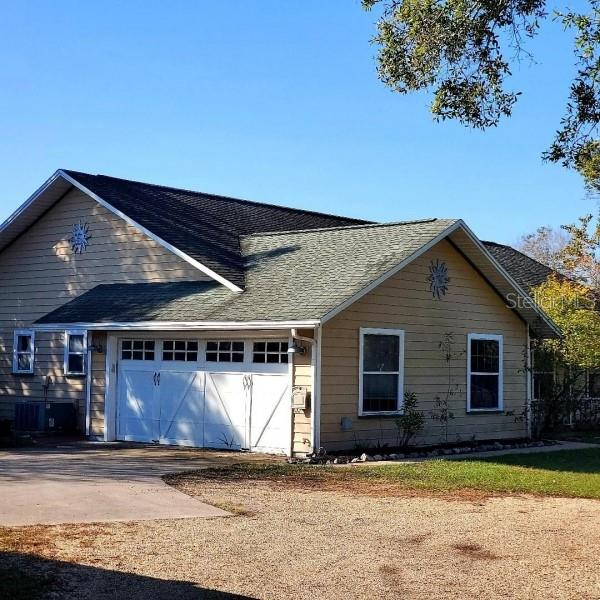 2963 DAIRY ROAD Property Photo - TITUSVILLE, FL real estate listing