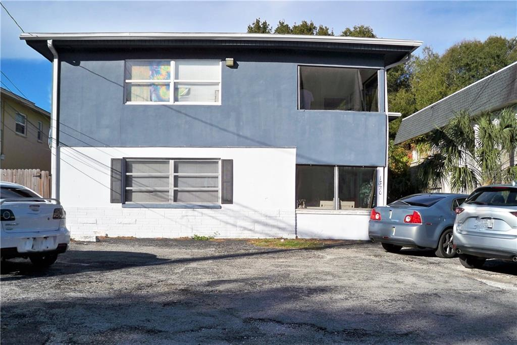 1320 Pierce Street Property Photo