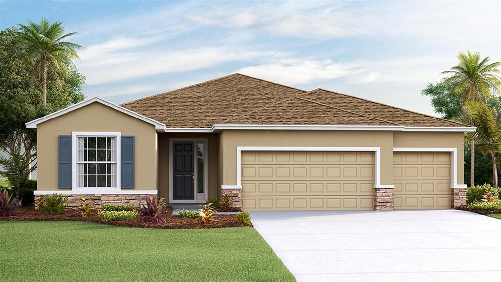 1465 NE 52ND AVENUE Property Photo - OCALA, FL real estate listing