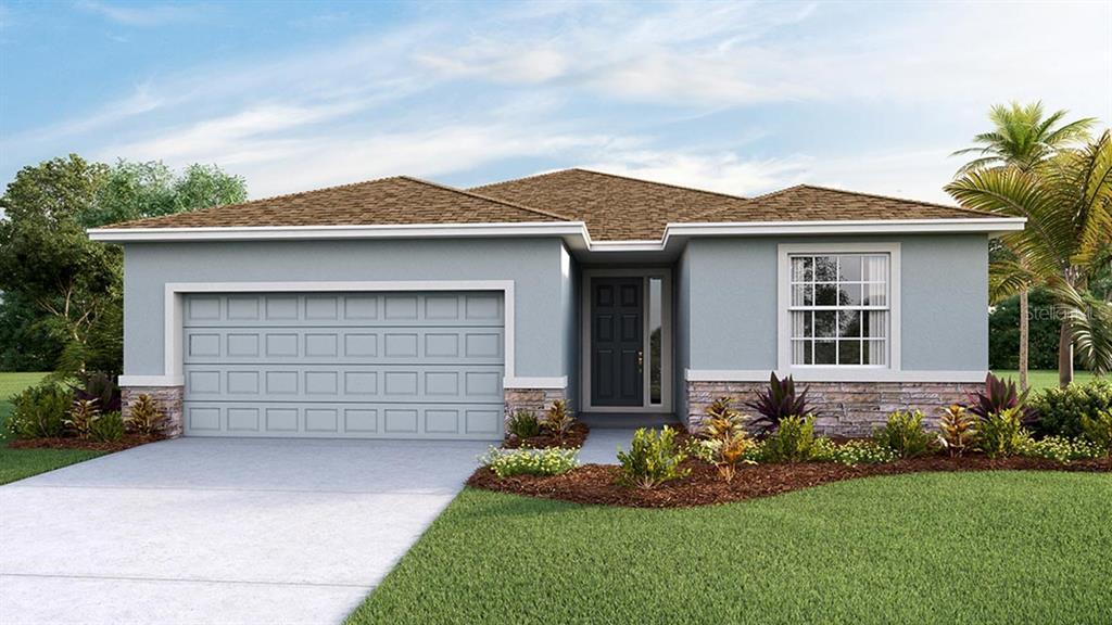 10921 KIDRON VALLEY LANE Property Photo - TAMPA, FL real estate listing