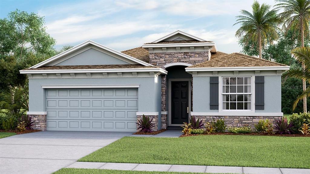 10916 KIDRON VALLEY LANE Property Photo - TAMPA, FL real estate listing