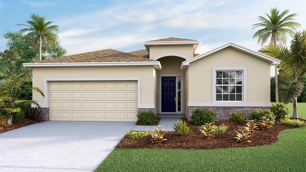 10924 KIDRON VALLEY LANE Property Photo - TAMPA, FL real estate listing