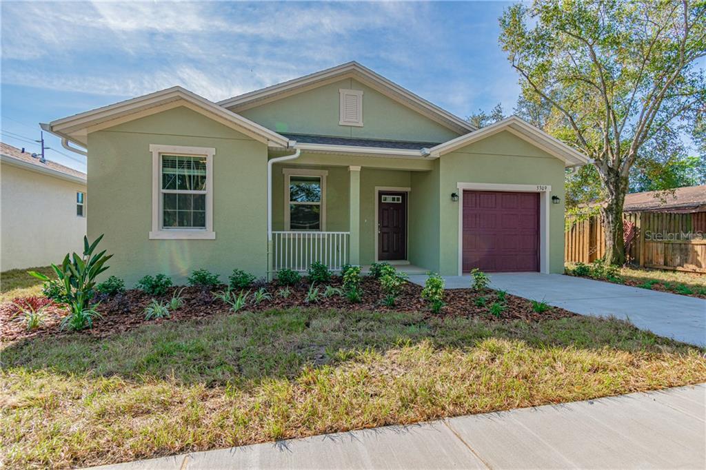 3011 E MCBERRY STREET Property Photo - TAMPA, FL real estate listing