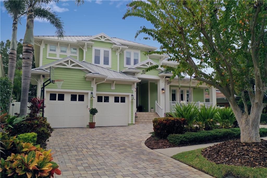 364 Blanca Avenue Property Photo