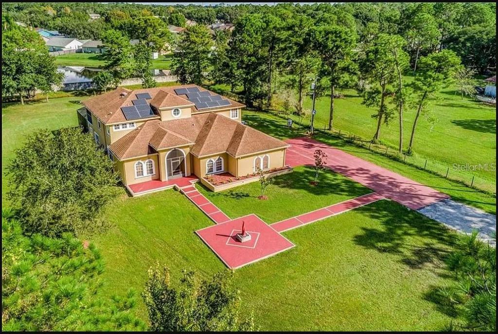11349 FANGORN ROAD Property Photo - ORLANDO, FL real estate listing