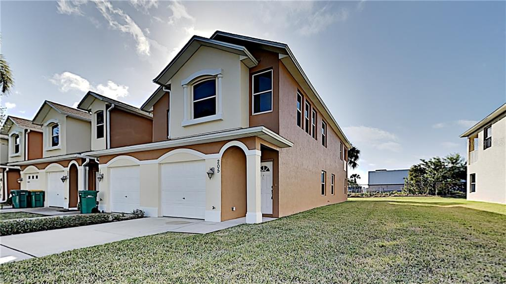 1035 Venetian Drive #205 Property Photo