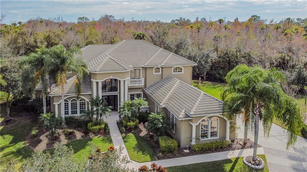 5016 GIVENDALE LANE Property Photo - TAMPA, FL real estate listing