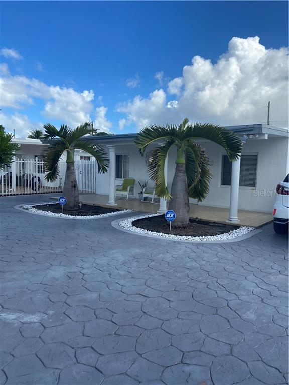 520 E 47 STREET Property Photo - HIALEAH, FL real estate listing