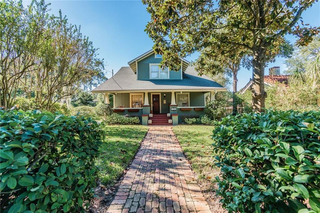 1206 DELANEY AVENUE Property Photo - ORLANDO, FL real estate listing