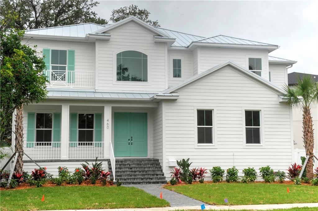 4815 W Sunset Boulevard Property Photo