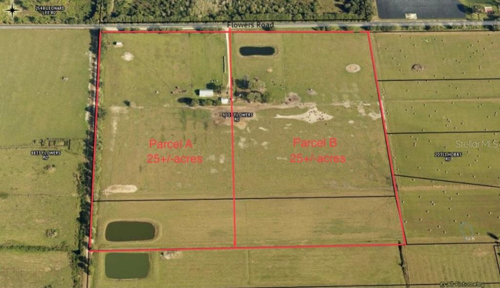 9003 FLOWERS ROAD Property Photo - WIMAUMA, FL real estate listing