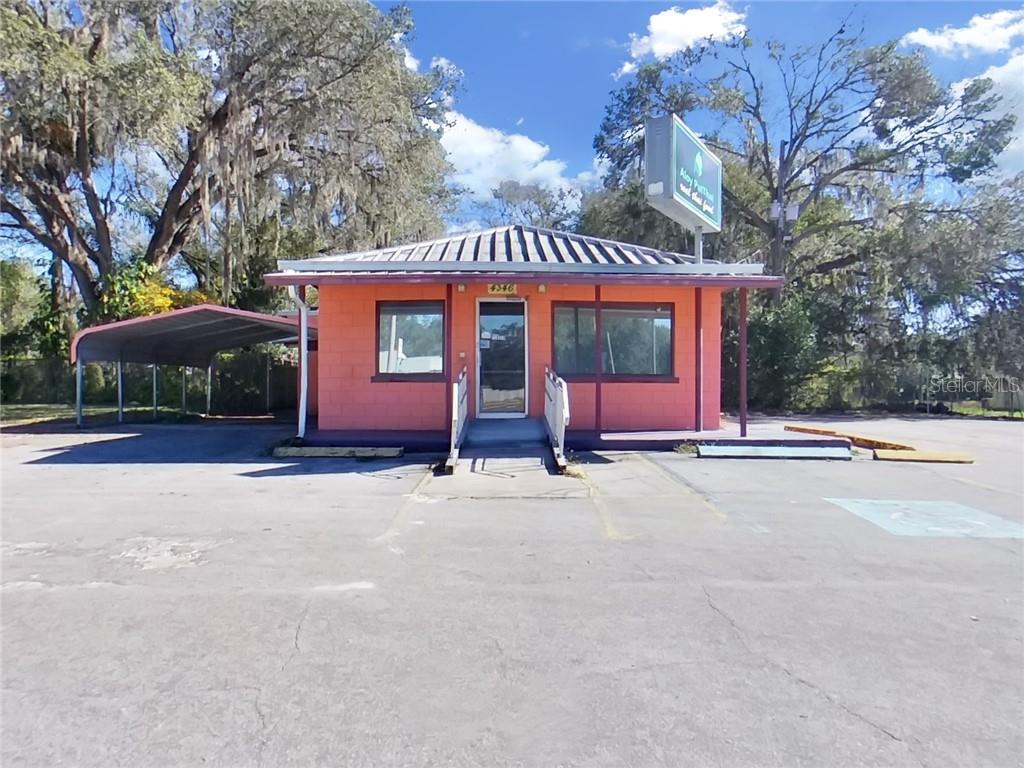 4346 Gall Boulevard Property Photo