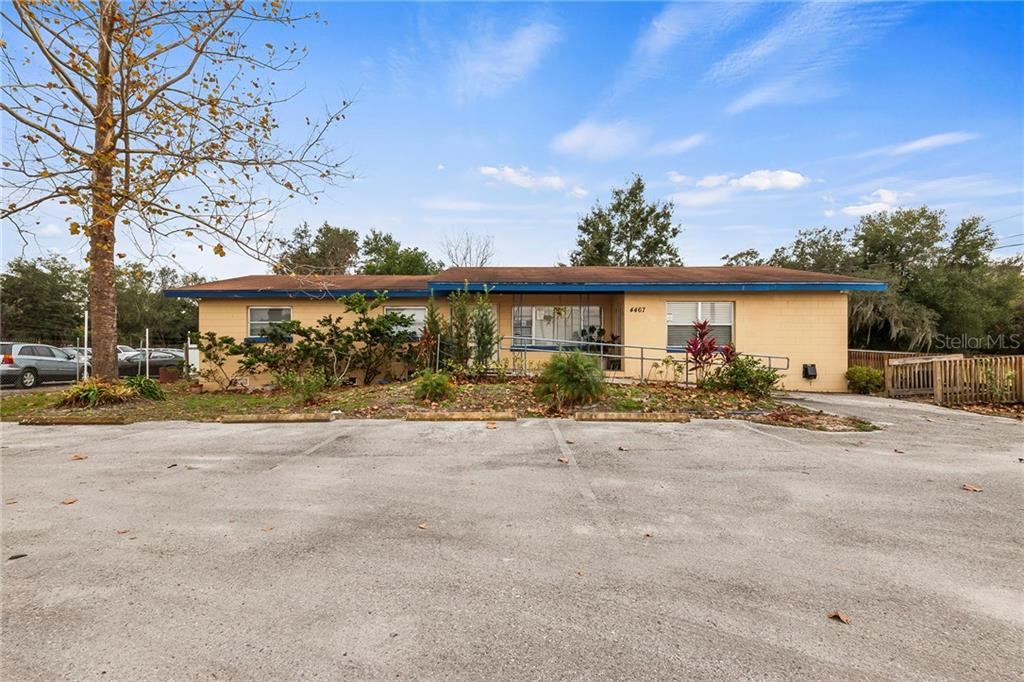 4467 E US HWY 92 Property Photo - HAINES CITY, FL real estate listing