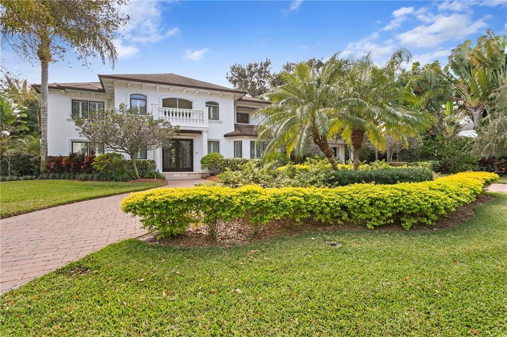 4928 Lyford Cay Road Property Photo
