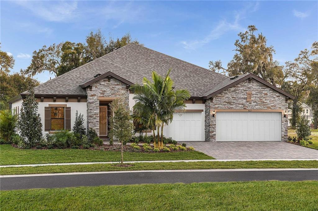 4613 Ridgewood Estates Avenue Property Photo