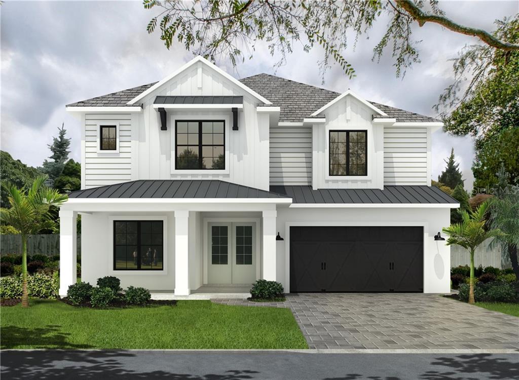 2406 W Sunset Drive Property Photo