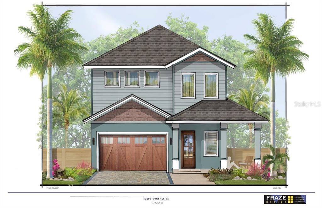 3317 N 17TH STREET Property Photo - SAINT PETERSBURG, FL real estate listing