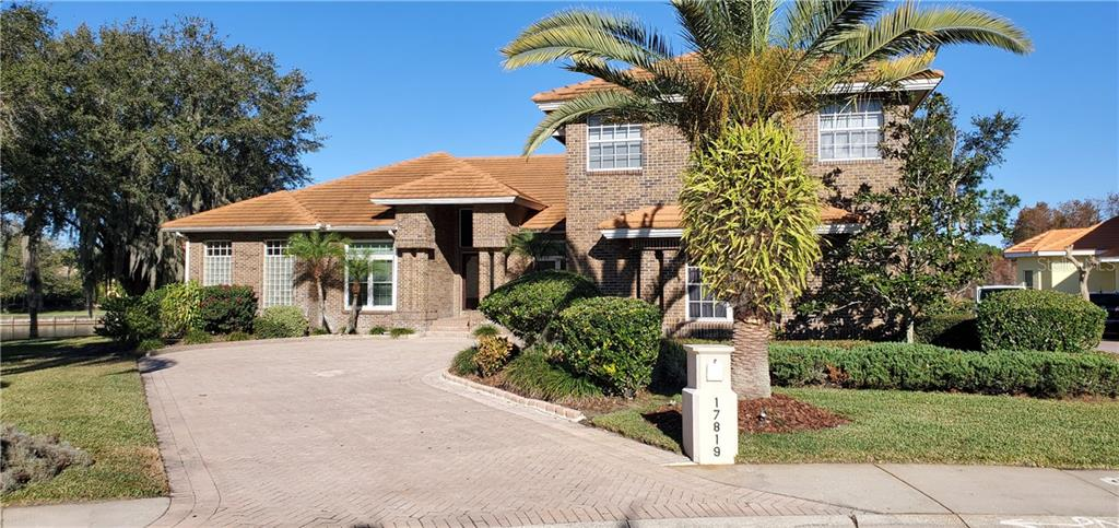 17819 SAINT LUCIA ISLE DRIVE Property Photo - TAMPA, FL real estate listing