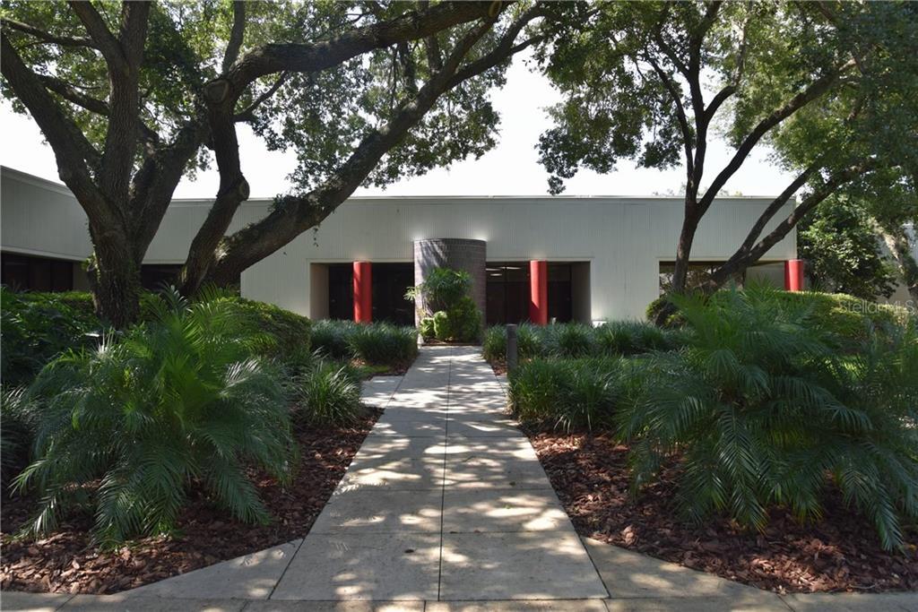 1211 TECH BOULEVARD #104 Property Photo - TAMPA, FL real estate listing