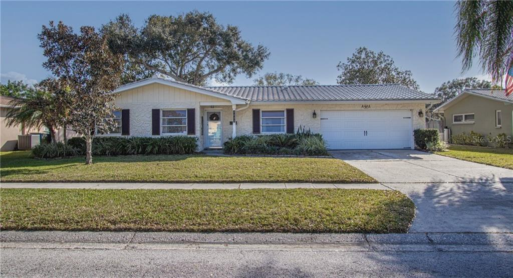 2237 VANDERBILT DRIVE Property Photo - CLEARWATER, FL real estate listing