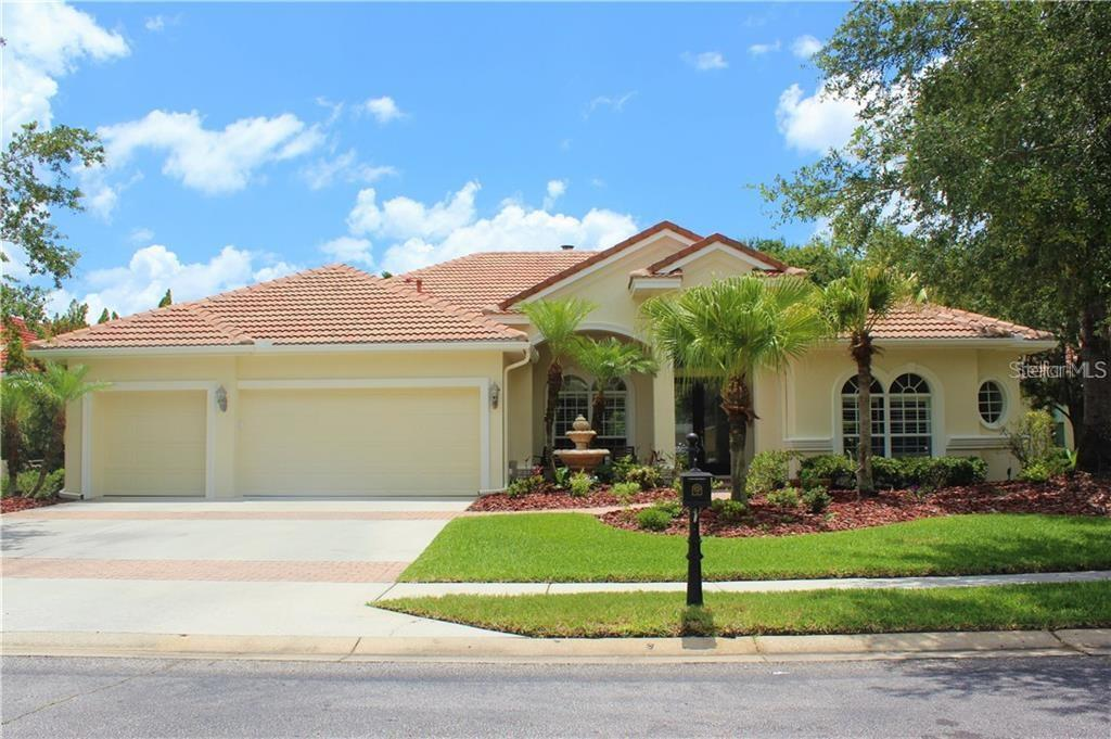 17206 EMERALD CHASE DRIVE Property Photo - TAMPA, FL real estate listing