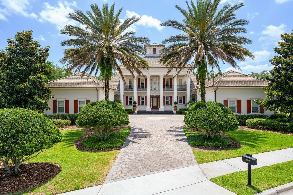 10379 WOODWARD WINDS DRIVE Property Photo - ORLANDO, FL real estate listing