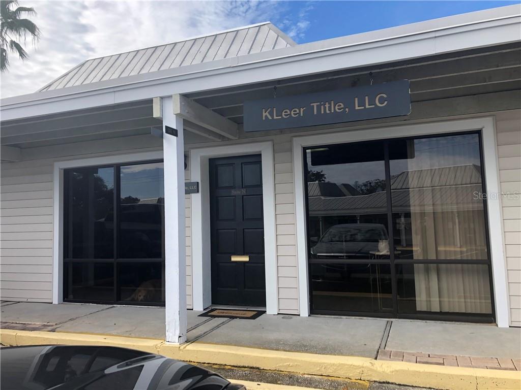 2595 TAMPA ROAD #N Property Photo - PALM HARBOR, FL real estate listing