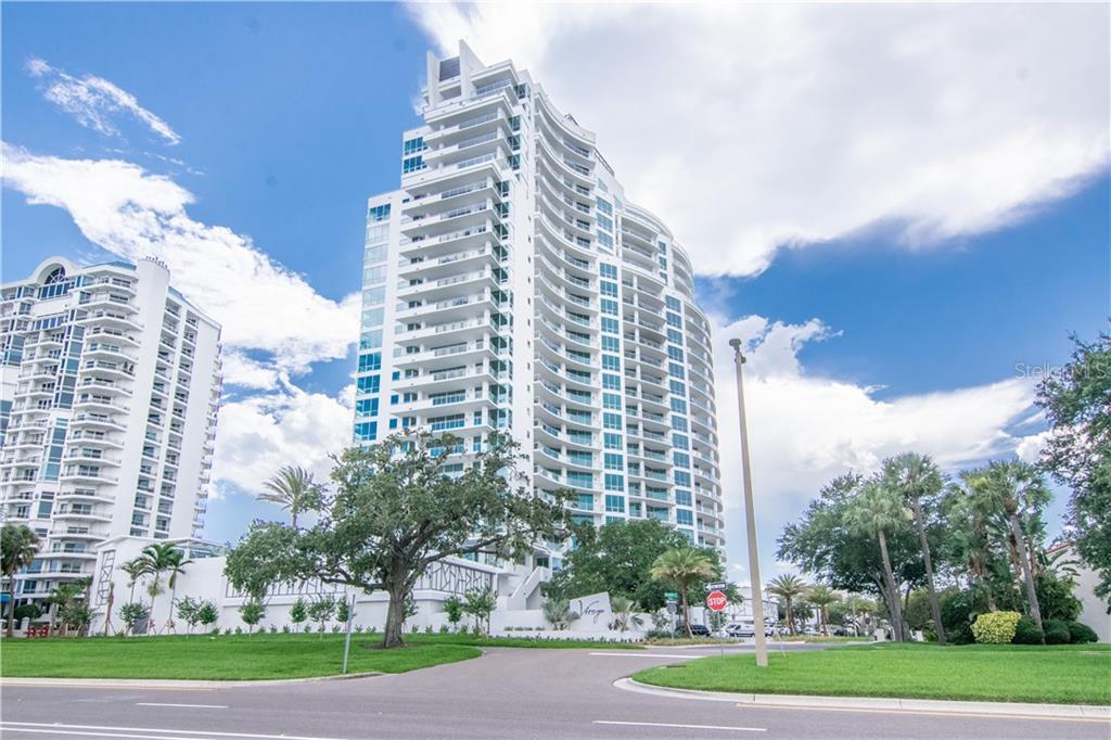 3401 Bayshore Boulevard #2302 Property Photo